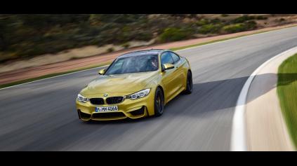 BMW M4 ZVLÁDLO NORDSCHLEIFE ZA 7:52! MOHLO TO BYŤ AJ LEPŠIE
