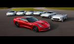 Najkrajšie americké autá - našich TOP 10