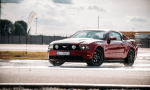 Stretnutie s výkonom: Ford Performance event