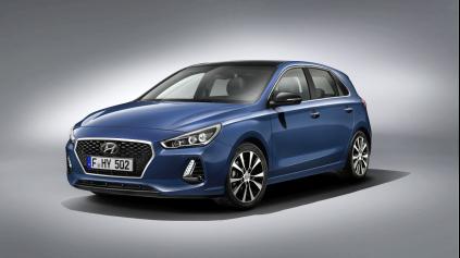 Nový Hyundai i30 podrobnejšie