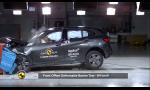BMW 1 Euro NCAP zvládlo, no má priestor na zlepšenie