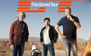 THE GRAND TOUR JE TAK NA 5 ROKOV, TVRDÍ JAMES MAY