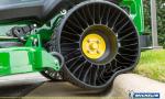 Revolučné bezúdržbové koleso Michelin Tweel má v USA prvú fabriku