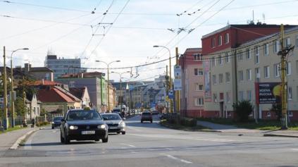Nové riešenie kolabujúcej dopravy v Prešove? Prichádza neskoro...