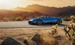 Pagani Huayra Roadster je ľahšia ako kupé