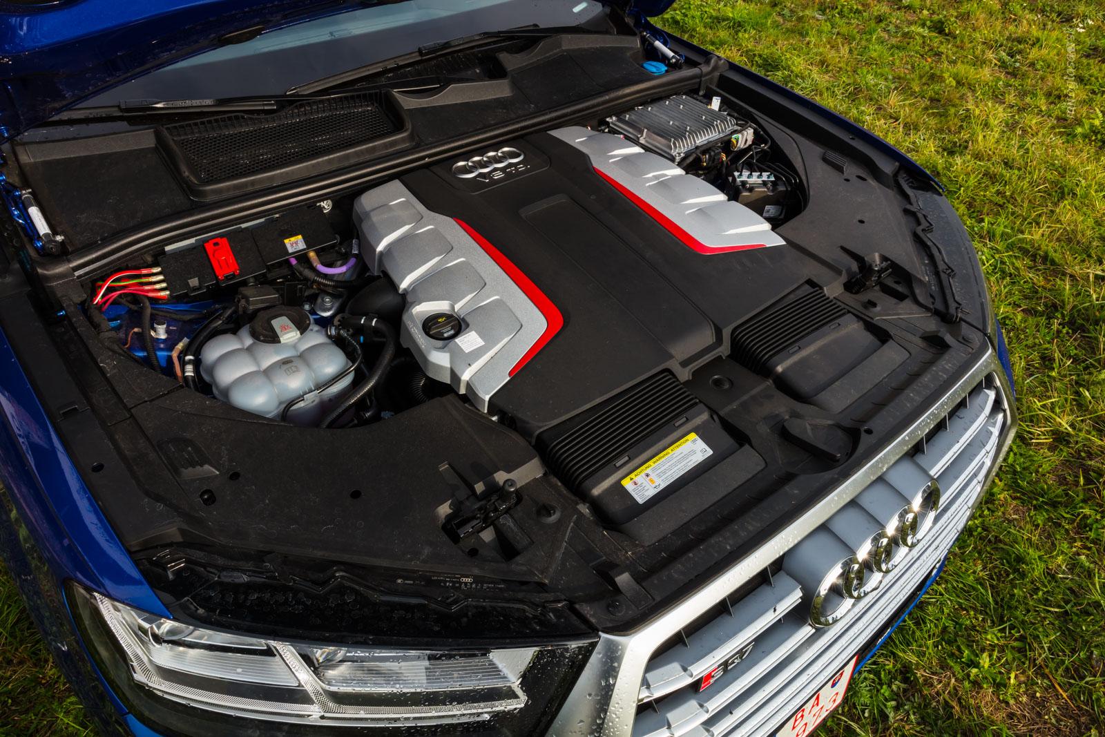 Audi chce aj naďalej SUV a naftu