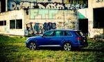Audi zostáva verné nafte a pripravuje kupé SUV