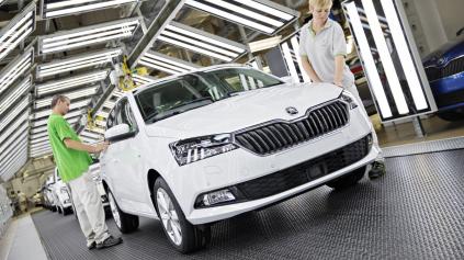 Nová fabrika Škoda na Slovensku nebude, asi ju dostane Srbsko