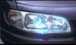 Ktorý bol prvý Opel s xenónovými svetlami?