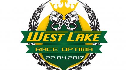 WESTLAKE MTE CUP RACE OPTIMA BUDE 22. 4. 2017