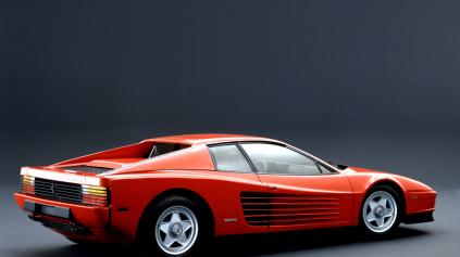 Legendárne meno Ferrari Testarossa sa možno vráti