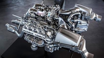 Mercedes AMG GT bude mať pod kapotou 510 koňový 8-valec