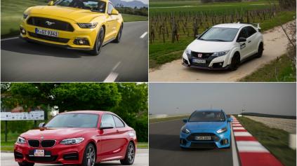 Ktoré autá najviac doplatia na zvýšený registračný poplatok?