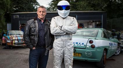 Top Gear bude asi meškať, momentálne sa nič nedeje