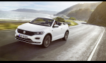 Nový Volkswagen hore bez? Predstavili VW T-Roc cabrio