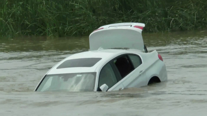 UTOPIL BMW, LEBO NA NARODKY CHCEL JAGUAR