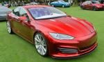 Saleen upravil Teslu Model S