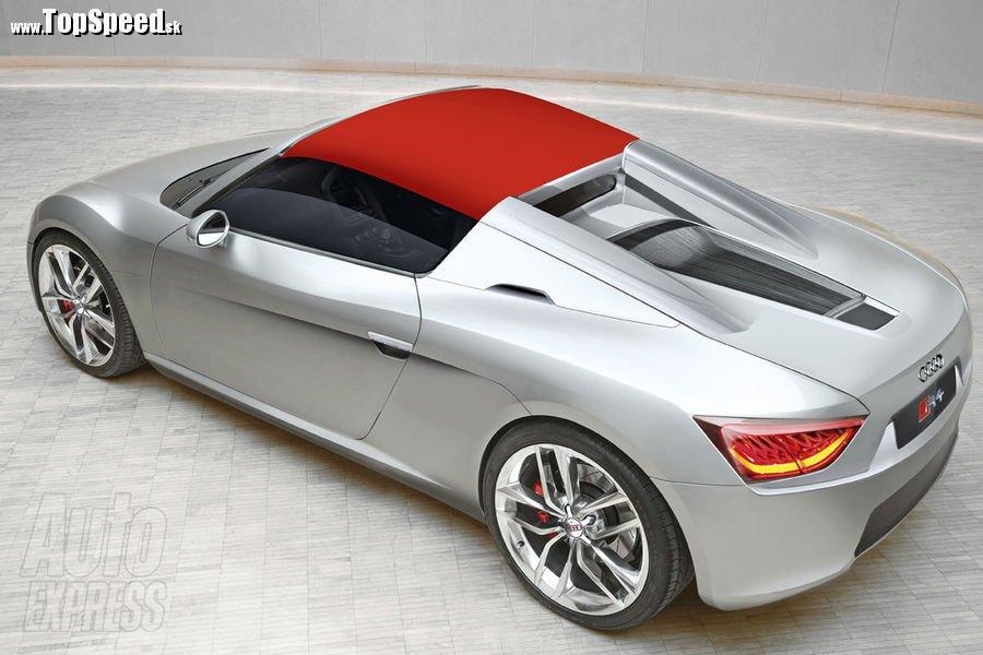 Audi R4 (c) Auto Express