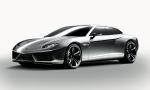Lamborghini vyvíja elektromobil, bude to prezlečený Taycan