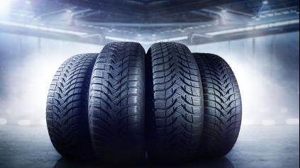 Viete, ako uskladniť pneumatiky? Vyhrajte stojan na kolesá!
