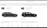 Konfigurátor Volvo patrí k tomu naj, čo na Slovensku máme