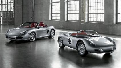 Prichádza Porsche 718. Skončí Boxster a Cayman?