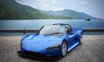 Avatar Roadster má motor z Focusu RS