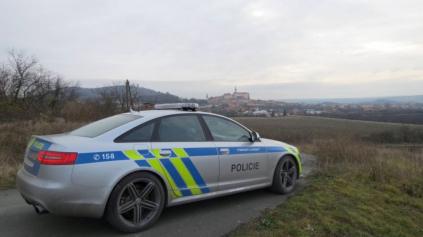 Dopraváci na Morave vyfasovali zabavené Audi RS6!