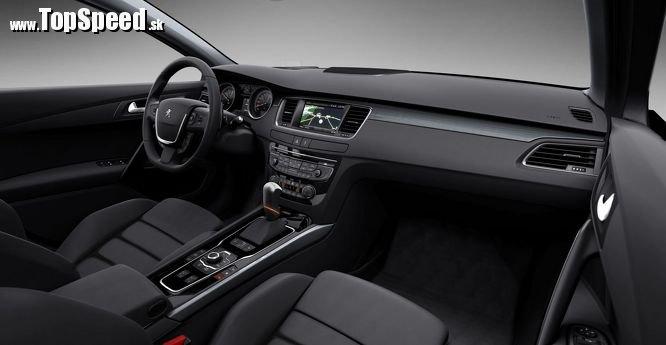 Peugeot-508-interier