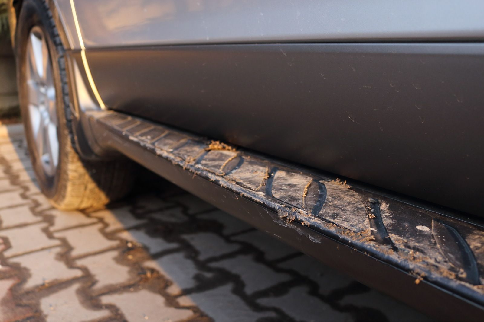 TopSpeed.sk test jazdenky Hyundai ix55