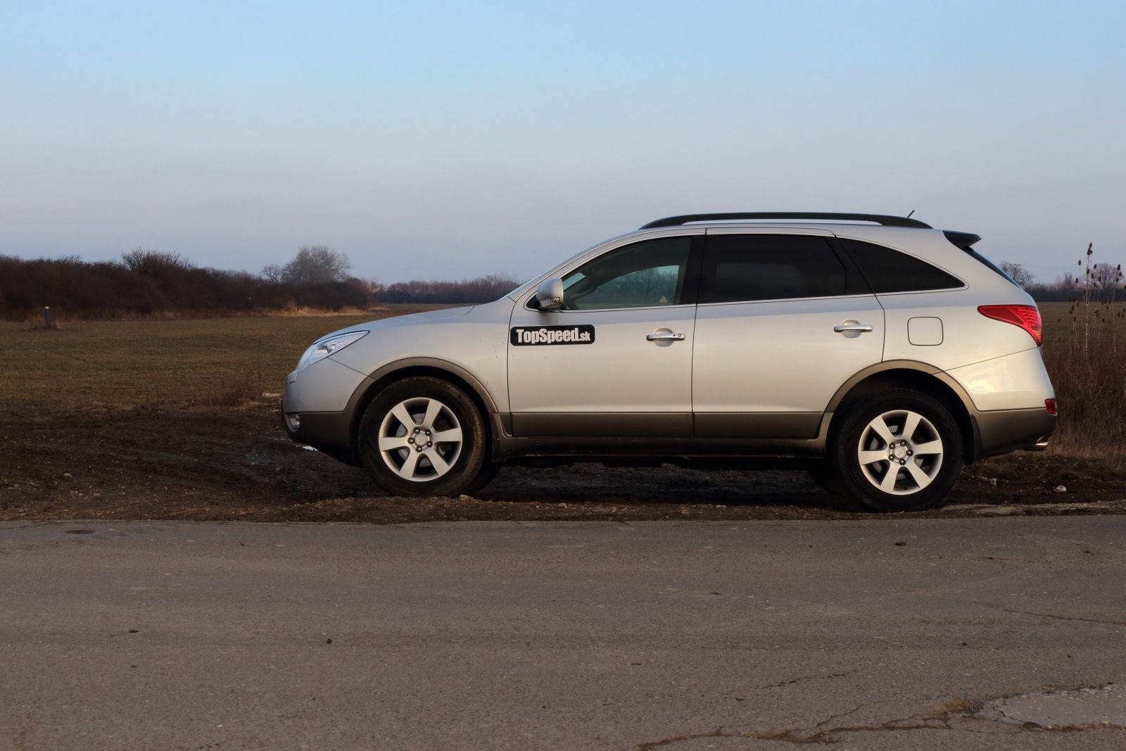 Test jazdenky Hyundai ix55 (2007 - 2012) - TopSpeed.sk a712caefac5