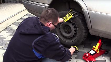 AUTOvKELLY: 9 krokov ako prezuť auto svojpomocne správne a bezpečne