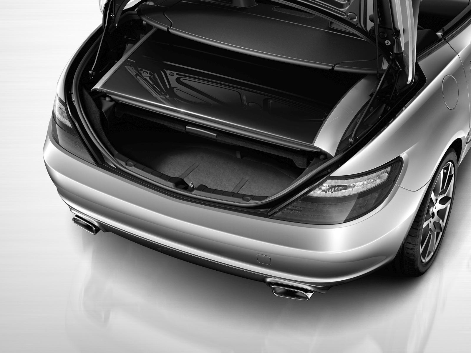 TopSpeed.sk test Mercedes SLK350 R172