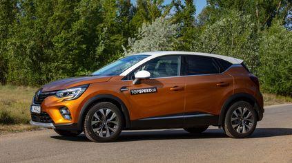 Test Renault Captur TCe 100: Odpovede na otázky čitateľov
