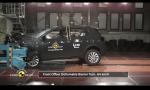 VW T-Cross Euro NCAP zvládol na plný počet hviezdičiek. Koľko bodov získal?