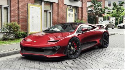 Lotus chce novú vlajkovú loď, bude to Esprit?