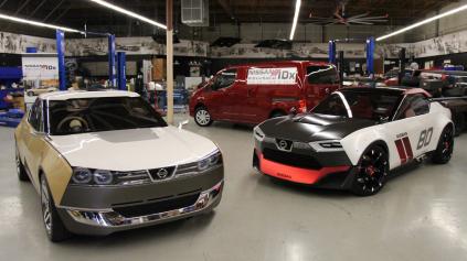 Nissan stále nevie, či bude IDx vyrábať