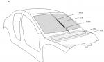 Tesla si patentovala elektromagnetické stierače. Zotrú celé sklo