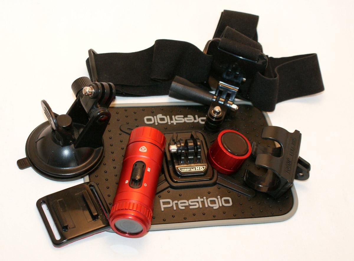 Prestigio RoadRunner 710x