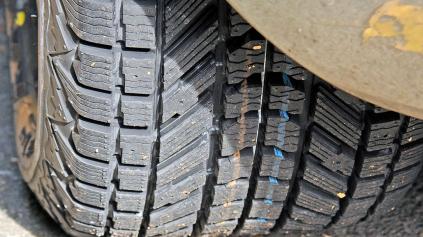 Na čo dať pozor pri prezúvaní na zimné pneumatiky?