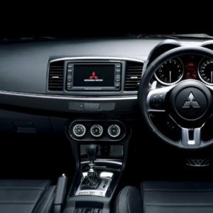 Mitsubishi Lancer Evolution X Premium Edition