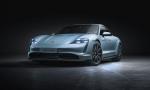 Porsche Taycan 4S bude nateraz základnou verziou