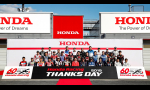 Honda Racing Thanks Day bol už 10-tykrát