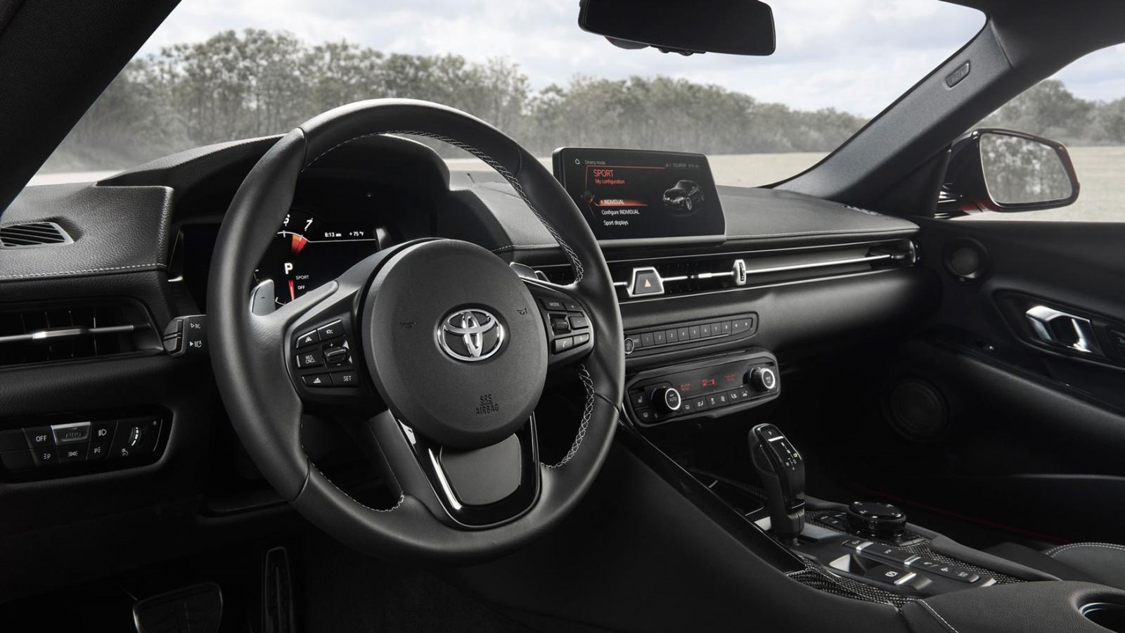 Toyota GR Supra prichádza, ste pripravení?