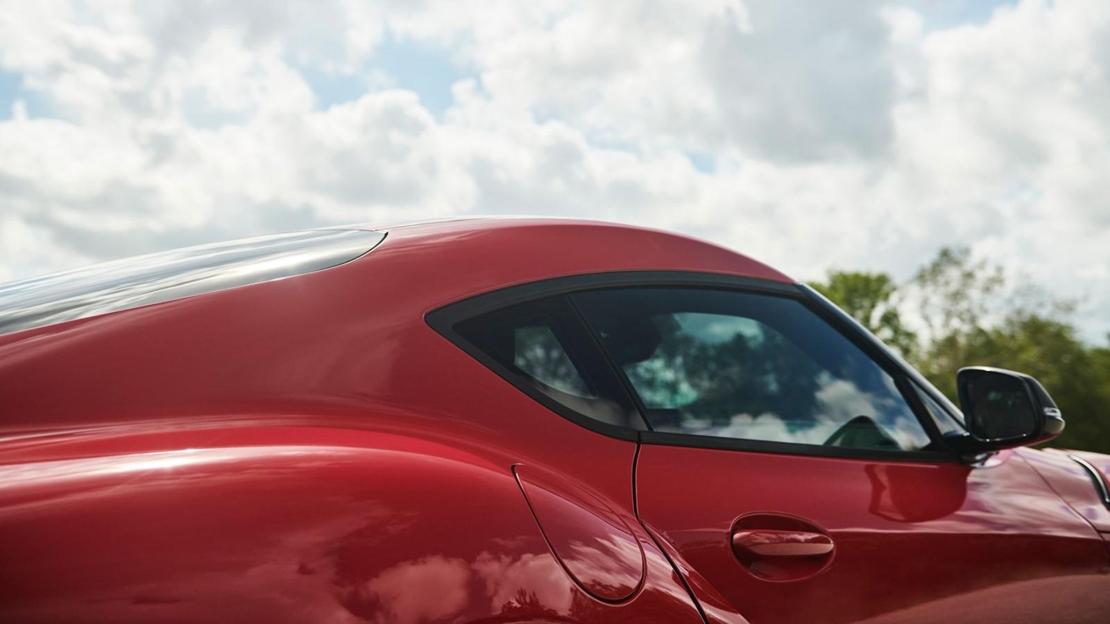 7ece2da90b93b Toyota GR Supra prichádza, ste pripravení? - TopSpeed.sk