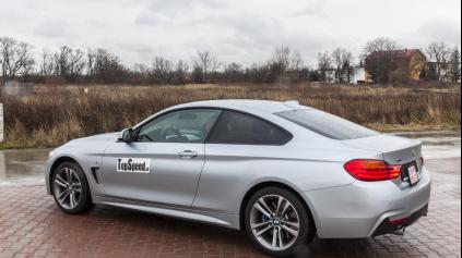 TEST BMW 435i xDrive
