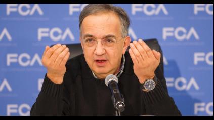 FCA už nehľadá partnera na spojenie, Marchionne končí o rok