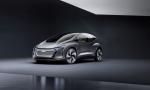 Elektromobil Audi AI:ME má byť do preplnených svetových metropol