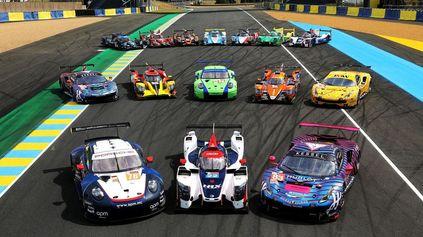 Zdá sa, že 2020 24h Le Mans nebude. Niektoré tímy nenastúpia