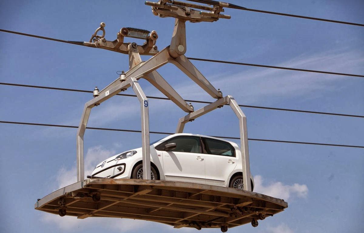 Volkswagen Bratislava je znova najlepsia fabrika VW na svete